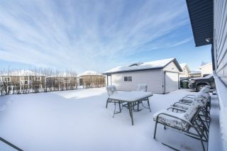 Photo 26: 5222 59 Street: Beaumont House for sale : MLS®# E4228483