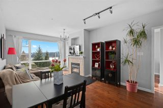"Photo 4: 421 3629 DEERCREST Drive in North Vancouver: Roche Point Condo for sale in ""RAVEN WOODS - DEERFIELD-BY-THE-SEA"" : MLS®# R2429689"