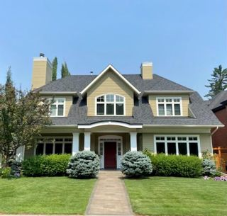 Main Photo: 922 Lansdowne Avenue SW in Calgary: Elbow Park Detached for sale : MLS®# A1131039