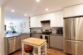 Photo 4: 201 1615 FRANCES STREET in Vancouver: Hastings Condo for sale (Vancouver East)  : MLS®# R2260105