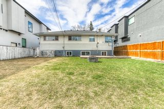 Photo 31: 2526 17 Street NW in Calgary: Capitol Hill Detached for sale : MLS®# A1100233