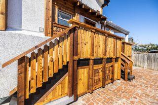 Photo 30: 2581 & 2583 Vancouver St in Victoria: Vi Hillside Full Duplex for sale : MLS®# 886669