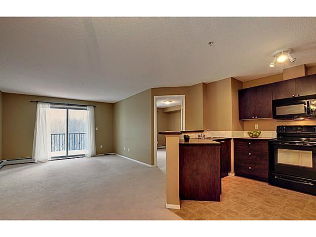Photo 6: Photos: 3206 16969 24 Street SW in CALGARY: Bridlewood Condo for sale (Calgary)  : MLS®# C3594054
