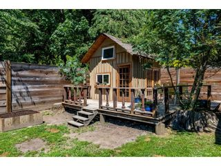 Photo 37: 50711 O'BYRNE Road in Chilliwack: Chilliwack River Valley House for sale (Sardis)  : MLS®# R2597750