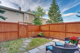 Photo 9: 14 3620 51 Street SW in Calgary: Glenbrook Row/Townhouse for sale : MLS®# C4265108