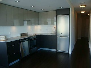 Photo 3: # 504 445 W 2ND AV in Vancouver: False Creek Condo for sale (Vancouver West)  : MLS®# V1099110