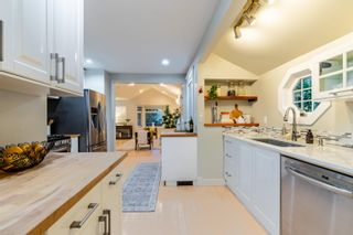 """Photo 13: 709 E 6TH Street in North Vancouver: Queensbury House for sale in """"Queensbury Village"""" : MLS®# R2621895"""