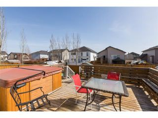 Photo 8: 241 Springmere Way: Chestermere House for sale : MLS®# C4005617