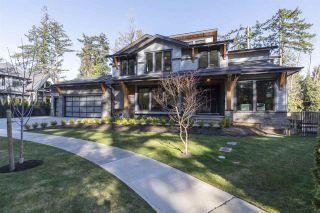 "Main Photo: 1658 135B Street in Surrey: Crescent Bch Ocean Pk. House for sale in ""Ocean Park"" (South Surrey White Rock)  : MLS®# R2555079"