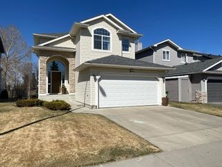 Photo 1: 80 Fairways Drive NW: Airdrie Detached for sale : MLS®# A1093153