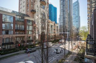 "Photo 15: 317 1295 RICHARDS Street in Vancouver: Downtown VW Condo for sale in ""The Oscar"" (Vancouver West)  : MLS®# R2568198"
