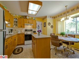 """Photo 5: 15423 91A Avenue in Surrey: Fleetwood Tynehead House for sale in """"Berkshire Park"""" : MLS®# F1219981"""