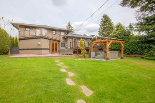 Photo 19: 1125 GRAND Boulevard in North Vancouver: Boulevard House for sale : MLS®# R2161262