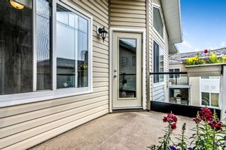 Photo 4: 401 369 Rocky Vista Park NW in Calgary: Rocky Ridge Apartment for sale : MLS®# A1131011