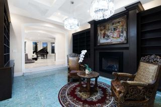 Photo 12: 5358 KENSINGTON Crescent in West Vancouver: Caulfeild House for sale : MLS®# R2608024