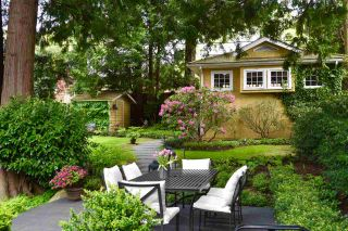 """Photo 20: 5210 MARGUERITE Street in Vancouver: Shaughnessy House for sale in """"Shaughnessy"""" (Vancouver West)  : MLS®# R2161940"""