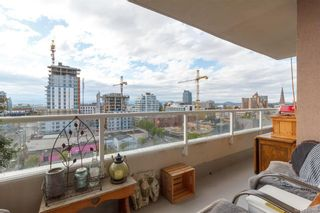 Photo 21: 1107 930 Yates St in Victoria: Vi Downtown Condo for sale : MLS®# 843419