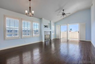 Photo 2: PACIFIC BEACH Townhouse for sale : 3 bedrooms : 1555 Fortuna Ave in San Diego