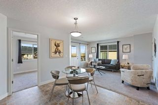 Photo 6: 603 250 Sage Valley Road NW in Calgary: Sage Hill Row/Townhouse for sale : MLS®# A1047150