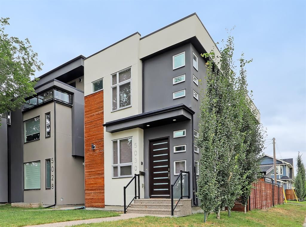 Main Photo: 5030 21A Street SW in Calgary: Altadore Detached for sale : MLS®# A1138467