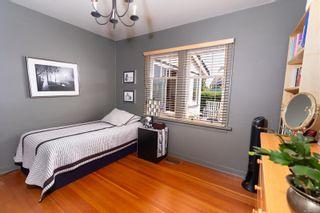 Photo 11: 867 Victoria Ave in : OB South Oak Bay House for sale (Oak Bay)  : MLS®# 852069