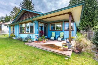 "Photo 8: 5462 MASON Road in Sechelt: Sechelt District House for sale in ""WEST SECHELT"" (Sunshine Coast)  : MLS®# R2174374"