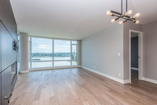 """Photo 6: 706 210 SALTER Street in New Westminster: Queensborough Condo for sale in """"THE PENINSULA"""" : MLS®# R2600076"""