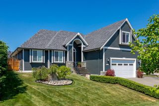 Photo 34: 3510 Willow Creek Rd in : CR Willow Point House for sale (Campbell River)  : MLS®# 881754