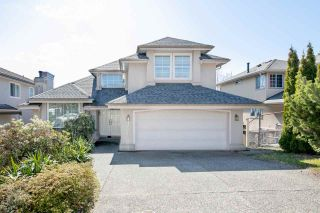 Photo 1: 1572 SALAL CRESCENT in Coquitlam: Westwood Plateau House  : MLS®# R2453547