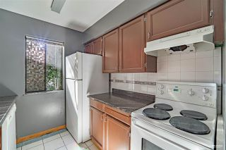 """Photo 8: 204 1649 COMOX Street in Vancouver: West End VW Condo for sale in """"Hillman Court"""" (Vancouver West)  : MLS®# R2563053"""