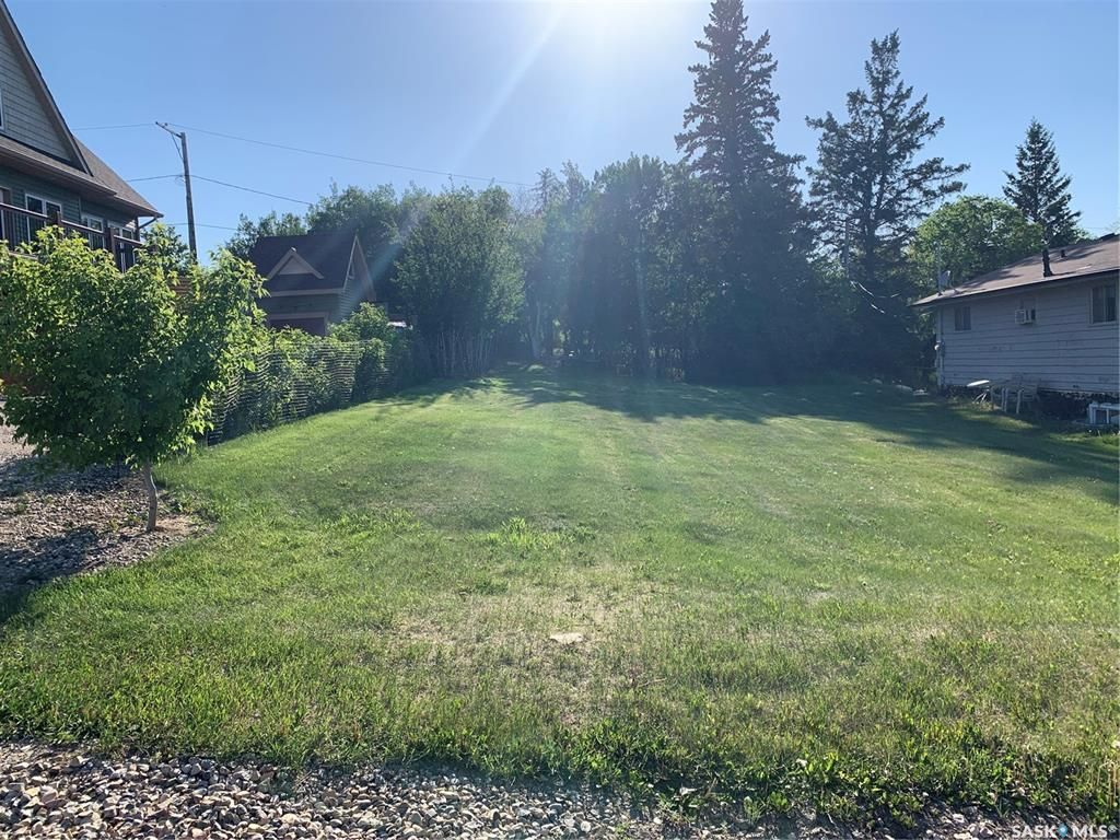 Main Photo: 208 Richard Street in Manitou Beach: Lot/Land for sale : MLS®# SK842141