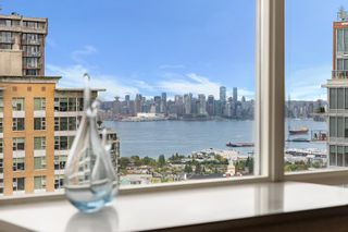 """Photo 8: 1601 121 W 16TH Street in North Vancouver: Central Lonsdale Condo for sale in """"The Silva"""" : MLS®# R2617103"""