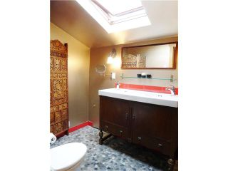 Photo 11: 2616 TRINITY ST in Vancouver: Hastings East House for sale (Vancouver East)  : MLS®# V1108073