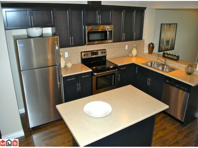 """Photo 5: Photos: 2 1609 AGASSIZ-ROSEDALE Highway: Agassiz Townhouse for sale in """"FRASER GREEN"""" : MLS®# H1104188"""