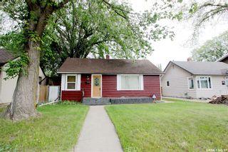 Photo 1: 1208 33rd Street East in Saskatoon: North Park Residential for sale : MLS®# SK823866