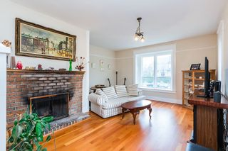 Photo 13: 443 FIFTH STREET in New Westminster: Queens Park House for sale : MLS®# R2539556
