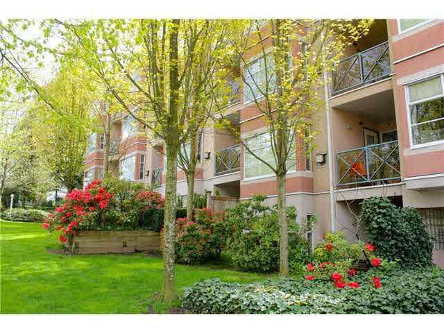 Photo 1: Photos: 307 2388 TRIUMPH Street in Vancouver: Hastings Condo for sale (Vancouver East)  : MLS®# V1094693