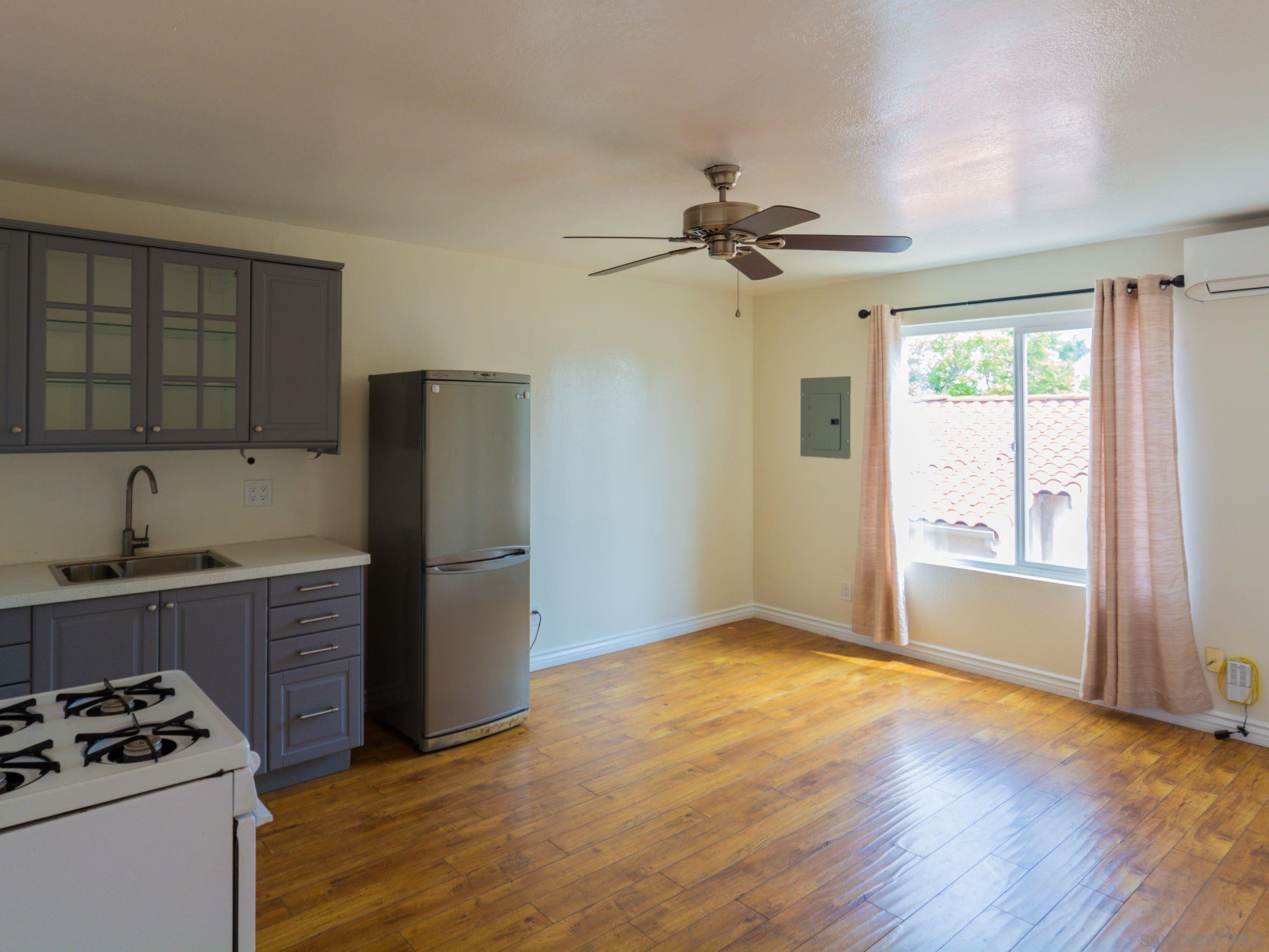 Main Photo: KENSINGTON Condo for rent : 1 bedrooms : 4229 Adams Ave in San Diego