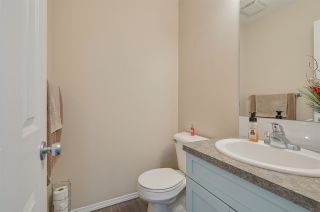 Photo 18: 11 230 EDWARDS Drive in Edmonton: Zone 53 Townhouse for sale : MLS®# E4226878