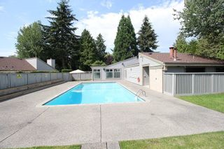 """Photo 13: 6121 W GREENSIDE Drive in Surrey: Cloverdale BC Townhouse for sale in """"Greenside Estates"""" (Cloverdale)  : MLS®# R2282415"""