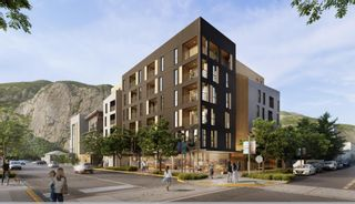 Photo 1: 604 1360 VICTORIA Street in Squamish: Downtown SQ Condo for sale : MLS®# R2478908