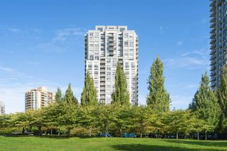"""Photo 37: 908 3663 CROWLEY Drive in Vancouver: Collingwood VE Condo for sale in """"LATITUDE"""" (Vancouver East)  : MLS®# R2625175"""