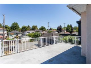 """Photo 19: 4766 KNIGHT Street in Vancouver: Knight House for sale in """"KNIGHT"""" (Vancouver East)  : MLS®# V1128909"""