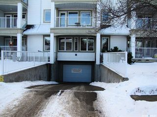 Photo 16: 208 318 108th Street in Saskatoon: Sutherland Residential for sale : MLS®# SK837333