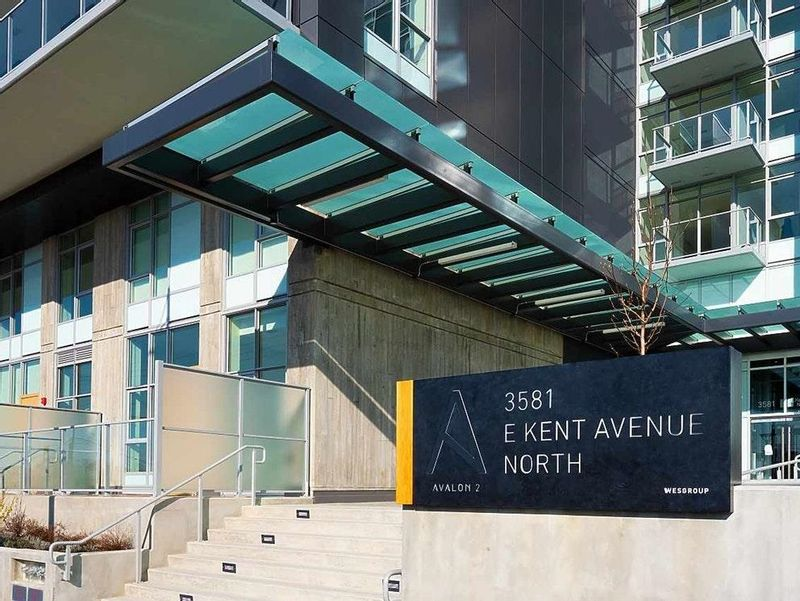FEATURED LISTING: 906 - 3581 KENT AVENUE NORTH East Vancouver