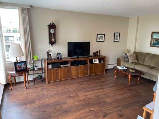 """Photo 4: 402 740 HAMILTON Street in New Westminster: Uptown NW Condo for sale in """"THE STATESMAN"""" : MLS®# R2579936"""