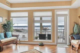 Photo 2: 203 1392 S Island Hwy in : CR Campbell River Central Condo for sale (Campbell River)  : MLS®# 866106