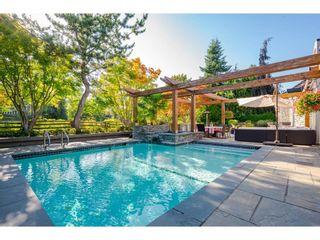 "Photo 33: 15813 COLLINGWOOD Crescent in Surrey: Morgan Creek House for sale in ""Morgan Creek"" (South Surrey White Rock)  : MLS®# R2612197"