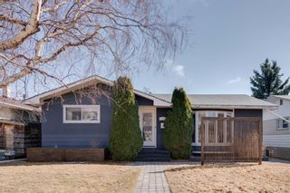 Photo 1: 11 Glenway Drive SW in Calgary: Glamorgan Detached for sale : MLS®# A1084350