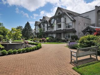 Photo 1: 334 4490 Chatterton Way in : SE Broadmead Condo for sale (Saanich East)  : MLS®# 874935